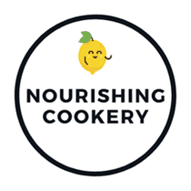 Nourishing Cookery